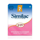 Similac 2 400 gm (BIB)